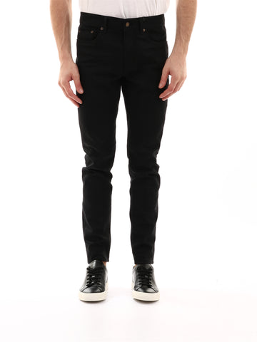 Saint Laurent Tapered Jeans