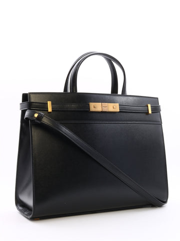 Saint Laurent Small Manhattan Tote Bag