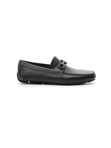 Salvatore Ferragamo Classic Horsebit Loafers