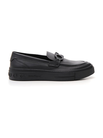 Salvatore Ferragamo Slip-On Loafers