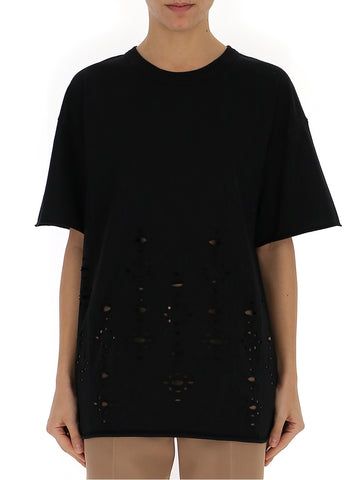 See By Chloé Cutwork T-Shirt