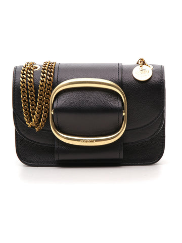 See By Chloé Hopper Small Flap Bag