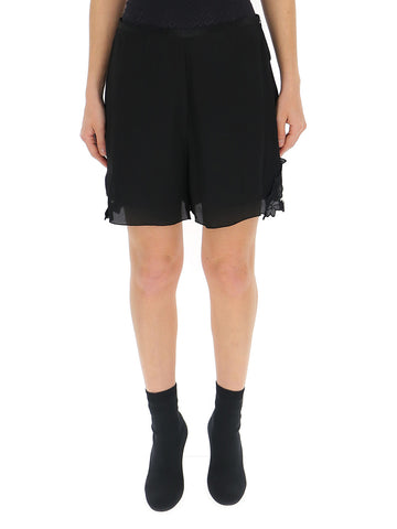 See By Chloé Loose Fit Shorts