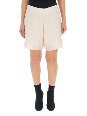 See By Chloé Loose-Fit Shorts