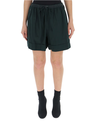 See By Chloé Drawstring Shorts