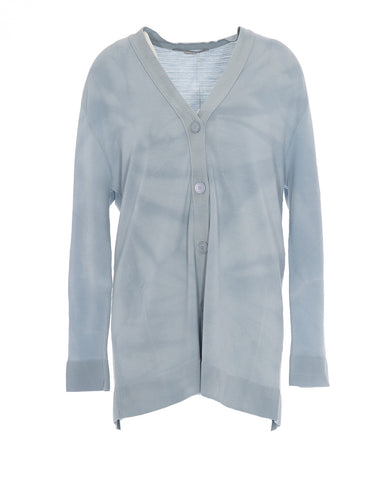 Stella McCartney Button-Front Cardigan