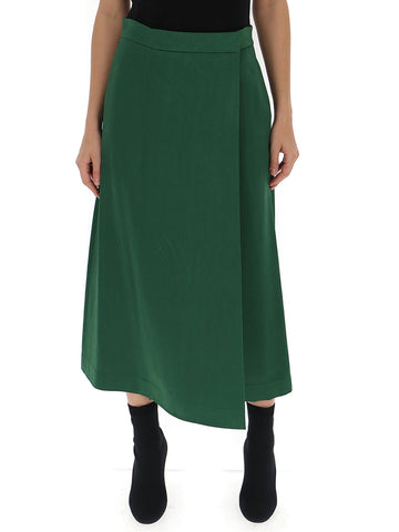 Theory Skirt Front Pants