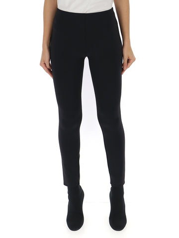 Theory Scuba Knit Leggings