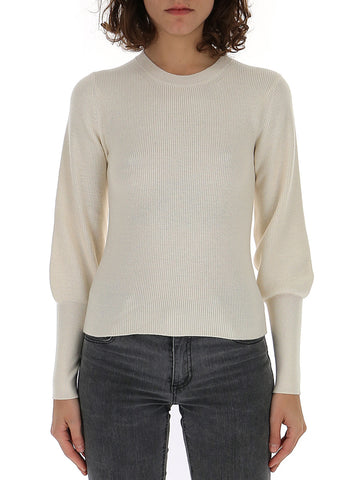 Theory Bell Sleeve Pullover