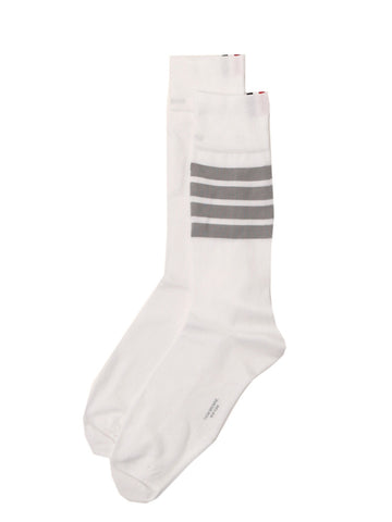 Thom Browne 4-Bar Socks