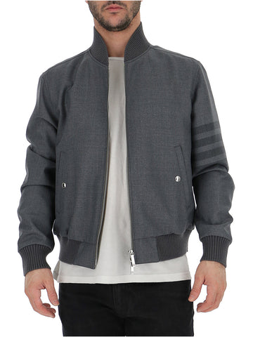 Thom Browne 4-Bar Jacket