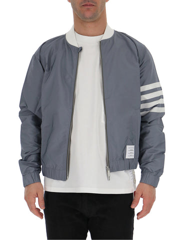 Thom Browne 4 Bar Jacket