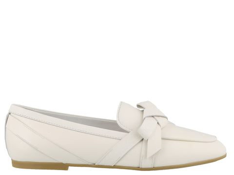 Tod's Bow-Tie Loafers