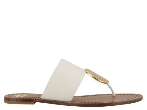 Tory Burch Patos Disc Sandals