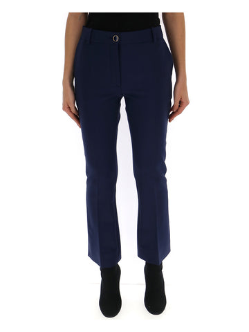 Valentino Cropped Pants