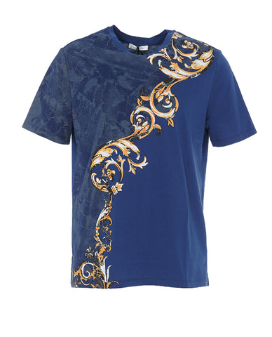 Versace Collection Multi-Tone T-Shirt
