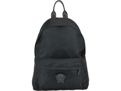 Versace Palazzo Zip Around Backpack