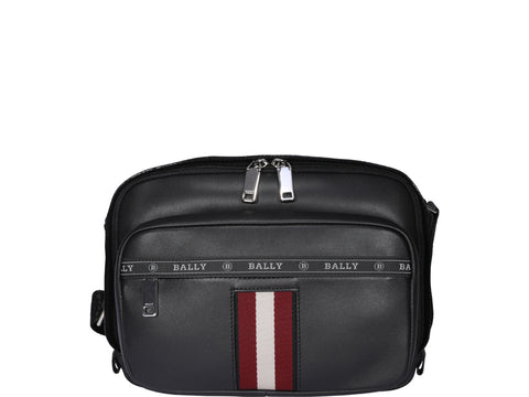 Bally Hobs Crossbody Bag