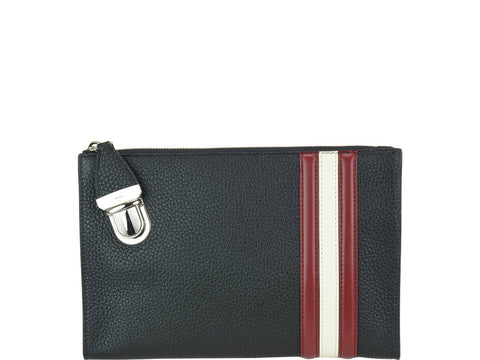 Bally Stein Clutch Bag