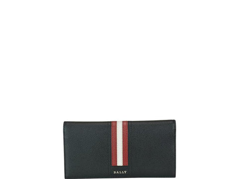 Bally Taliro Bi-Fold Wallet