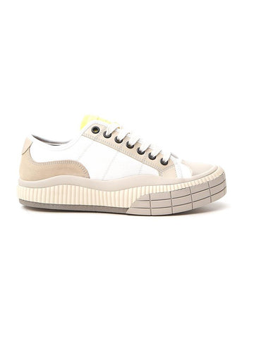 Chloé Clint Lace Up Sneakers