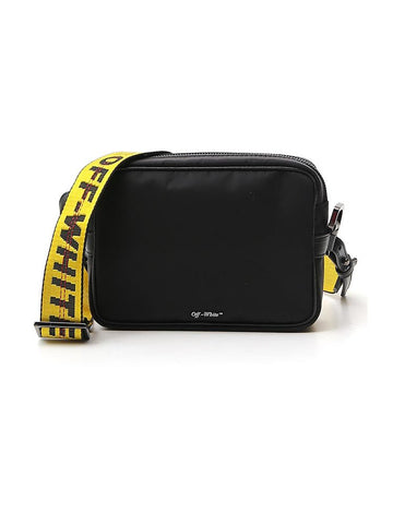 Off-White Logo Crossbody Bag