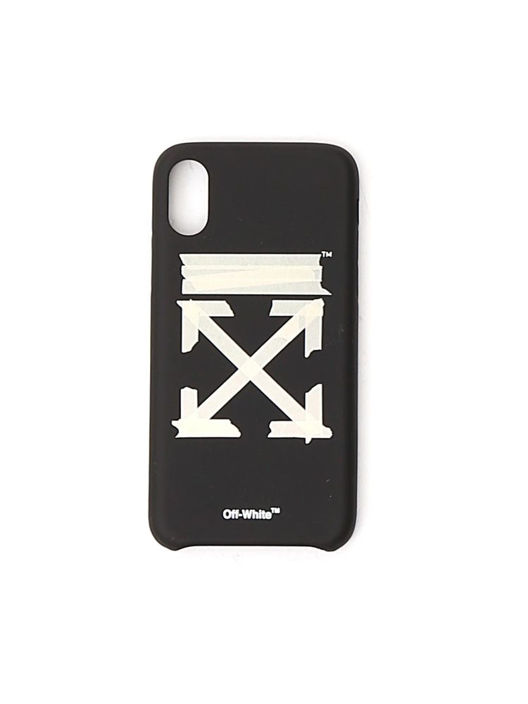 Off-White Tape Arrow iPhone XS Case