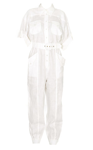 Zimmermann Super Eight Boilersuit