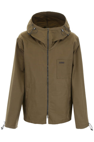 Lanvin Hooded Parka