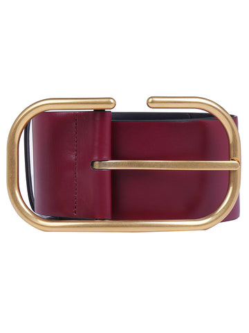 Valentino Buckle Belt
