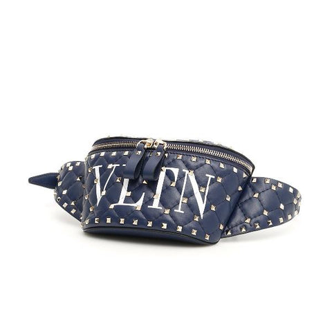 Valentino VLTN Rockstud Spike.It Belt Bag