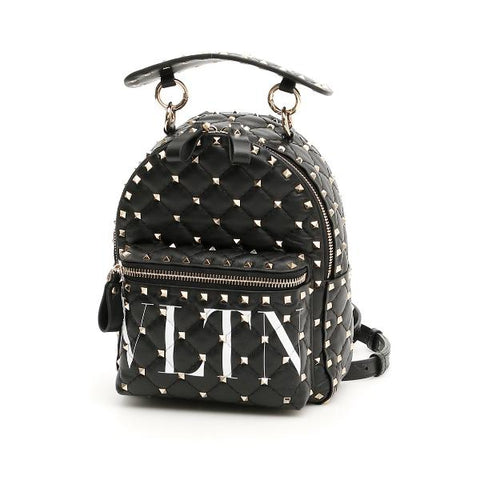 Valentino Garavani Rockstud Spike.It Mini Rucksack