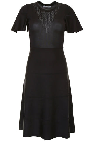 Lanvin Knitted Dress