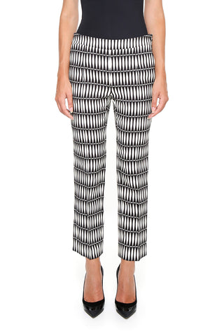 Lanvin Pattern Printed Trousers