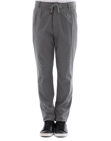 Brunello Cucinelli Relaxed Trousers
