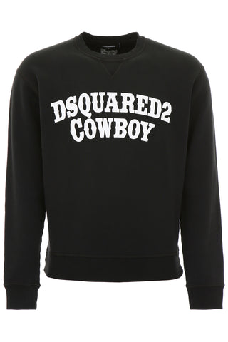 Dsquared2 Cowboy Sweatshirt