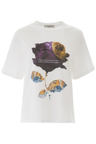 Valentino X Undercover Printed T-Shirt
