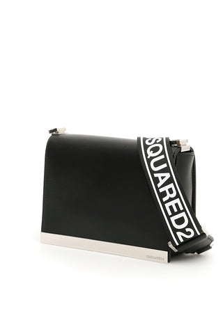 Dsquared2 Logo Crossbody Bag