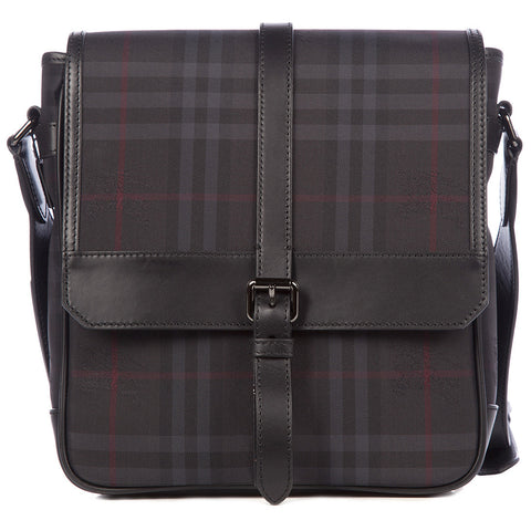Burberry Bryett Messenger Bag
