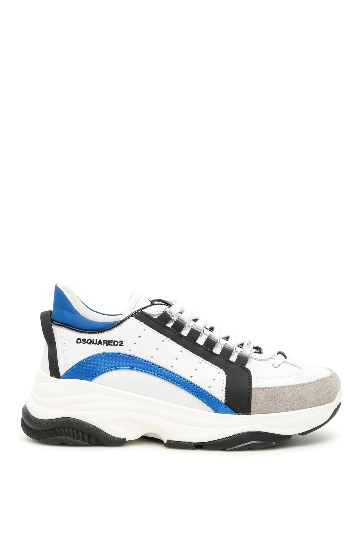Dsquared2 Sneakers DSQUARED2 BUMPY 551 SNEAKERS