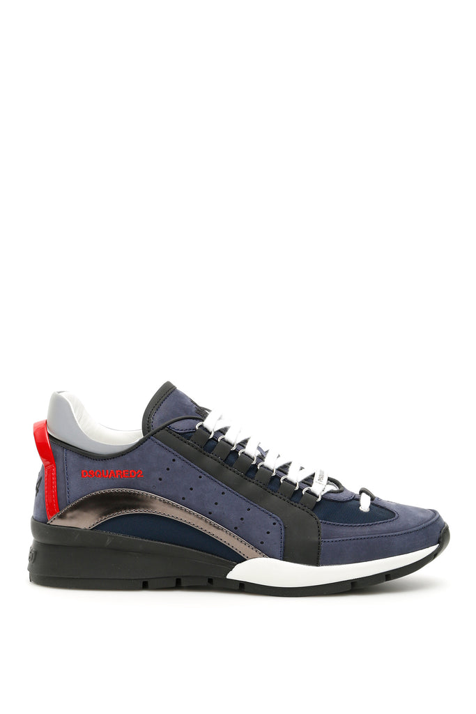 DSQUARED2 DSQUARED2 551 SNEAKERS