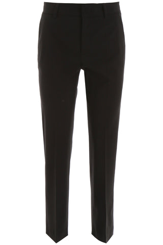 Red Valentino Slim-Fit Trousers