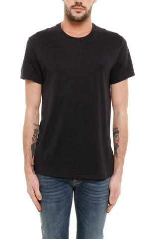 Burberry Crew Neck T-Shirt