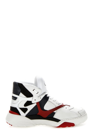 Valentino Garavani Made One High Top Sneakers