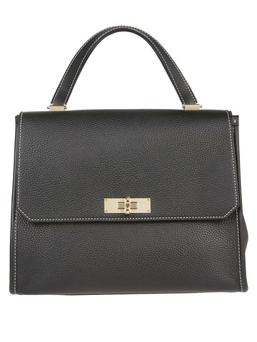 Bally Breeze Top Handle Bag