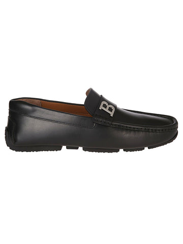Bally Pievo Driving Shoes