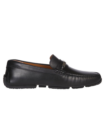 Bally Pigle Driver Loafers