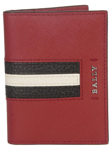 Bally Salder Card Holder