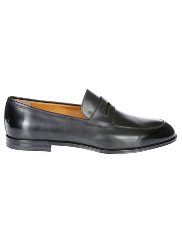 Bally Webb Penny Loafers