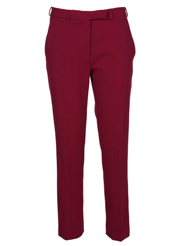 Etro Tailored Cropped Trousers